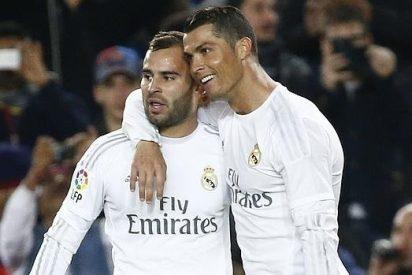 El Real Madrid deja al Barça blanco como un papel y con cara de tonto (1-2)