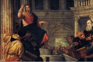 """Francisco denuncia a los """"doctores de la letra"""" que """"juzgan a los demás usando la Palabra de Dios"""""""