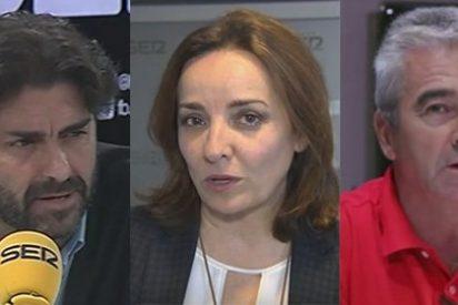"""Vicente Jiménez revoluciona la SER: """"Hay que recuperar el pulso informativo"""""""