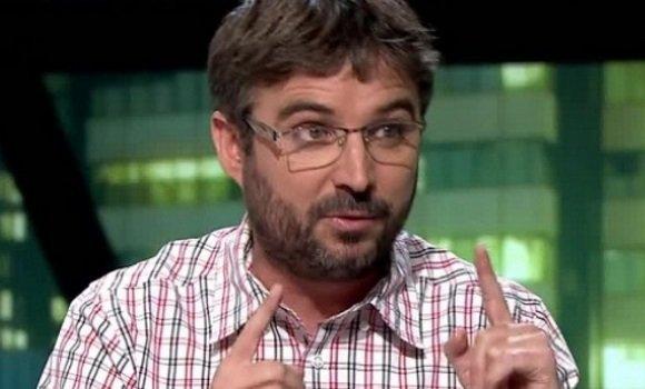 """Évole contesta a las críticas: """"Si un periodista no puede entrevistar a alguien como Otegi, apaga y vámonos"""""""