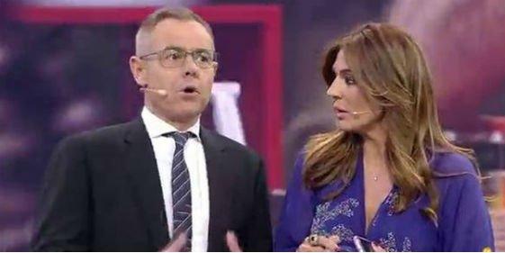 Jordi González humilla y deja con el culo al aire a la poco profesional Raquel Bollo en 'GH VIP 4'