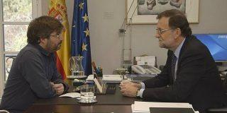 Arrepentimiento sobre Bárcenas y tensión con Évole: todo sobre el 'Salvados' de Rajoy