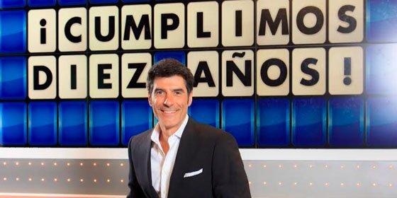 Jorge Fernández cuenta a PD los secretos que le hacen ser 'el rey de las mañanas'