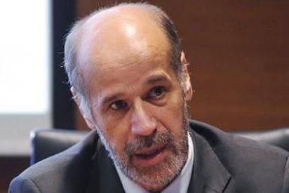 José Domínguez Abascal renuncia como consejero de Abengoa por motivos personales