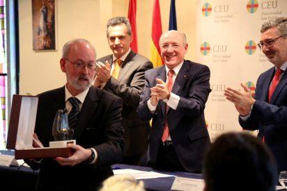 El CEU entrega los Premios 'En Defensa de la Vida'
