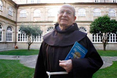 Fallece el padre José Isorna