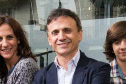 José Mota se pasa a la ficción más noventera y ñoña en 'El hombre de tu vida' (TVE)