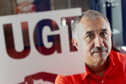 España: Sindicatos Viejos, sin fama ni afiliados
