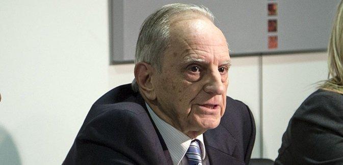 Fallece Josep María Puigjaner