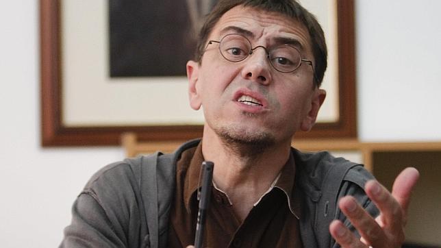 Monedero cree que Errejón e Iglesias son dos auténticos 'gilipollas'