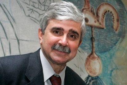 La Junta nombra a Juan Francisco García Marín rector de la Universidad de León
