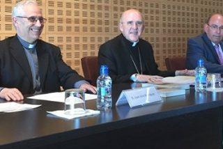 Canonización laico-religiosa del Padre Llanos en El Pozo