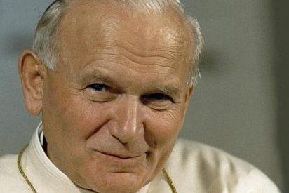 Se cumplen once años de la muerte de Juan Pablo II