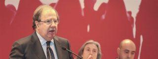 Herrera exige un reparto justo del déficit en las Administraciones