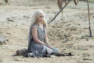 Filtran en Internet el primer episodio de la sexta temporada de 'Juego de Tronos'