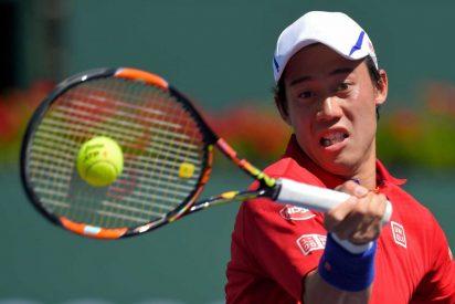 Nishikori y Kyrgios avanzan a semifinales en el Masters 1.000 de Miami