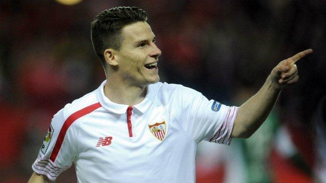 El Barça ofrece al Sevilla a Halilovic y a Aleix Vidal a cambio de Kevin Gameiro