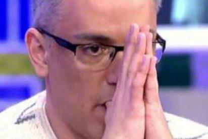 Que tiemble Kiko Hernández: le ha caído una demanda que puede dejarle en la ruina y todo por Belén Esteban