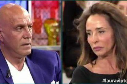 La gran estafa de Kiko Matamoros sale a la luz y decide demandar a María Patiño
