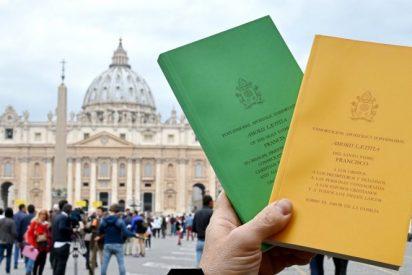 """Amoris Letitia"", ¿Cambia la doctrina y la disciplina de la Iglesia?"