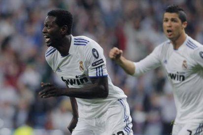La confesión en clave Madrid de Adebayor que deja en mal lugar a Mourinho