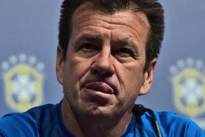 La convocatoria de Dunga para la Copa América indigna al vestuario del Madrid