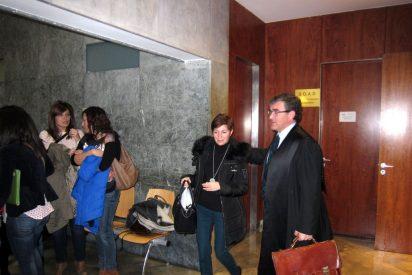 Archivan la denuncia contra la exconcejal Domi Fernández