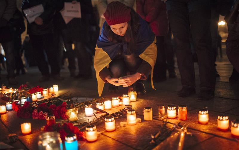 Francisco convoca una colecta interreligiosa para Ucrania