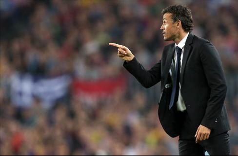 La guerra interna de Luis Enrique con la directiva está matando al Barça