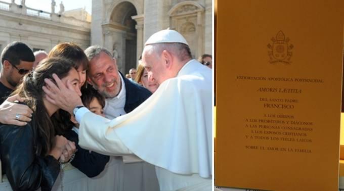 """""""Francisco abre la puerta a terminar con la intransigencia pastoral"""""""