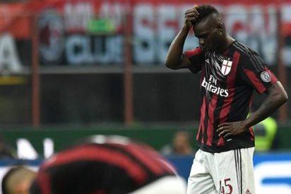 La pantomima del Milan que ha indignado a sus aficionados