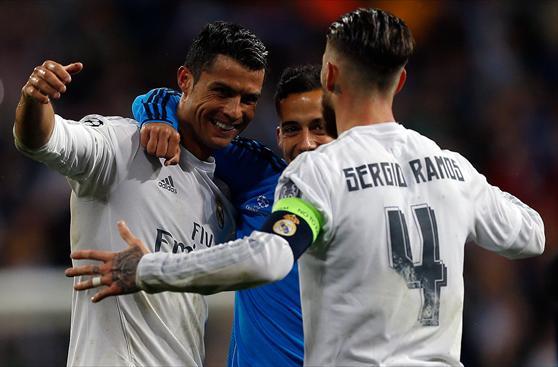 La rabia en el vestuario del Madrid: ¿La cenicienta de la Champions? Ahora verán