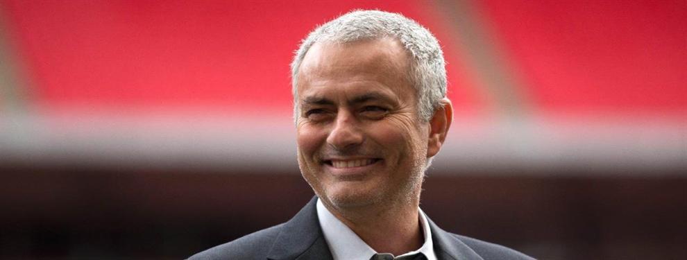 La renovación de Pochettino deja al United vendido ante las peticiones de Mou