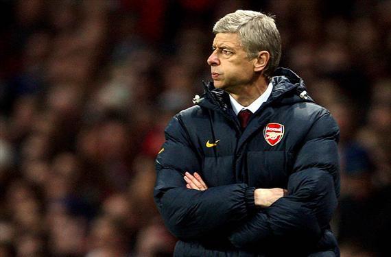 La sorprendente oferta a una de las estrellas del Arsenal de Wenger
