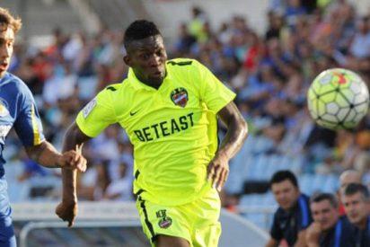 La tensión en el Levante de Lerma puede sacar al colombiano de la Liga