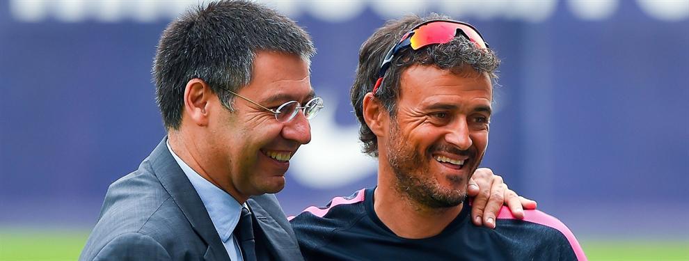 La última tomadura de pelo para ilusionar al seguidor del Barça