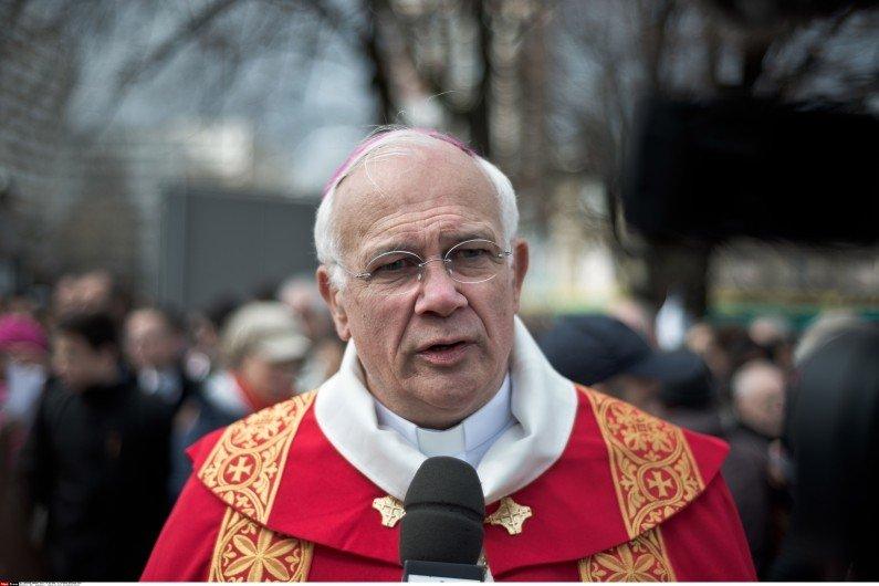 """Un obispo francés """"no sabría decir"""" si la pederastia es un pecado"""