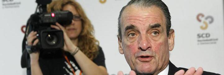 La Fiscalía Anticorrupción solicita prisión sin fianza para Mario Conde