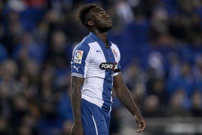 ¿Le ha caído una maldición al Espanyol de Caicedo? El problema que se repite
