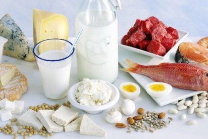 Los 10 alimentos más sanos que pueden comer