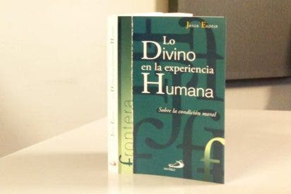 """Presentación en Madrid de """"Lo divino en la experiencia humana"""""""