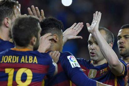 Lio en el vestuario del Barça: La decisión que empujó a un jugador a la salida