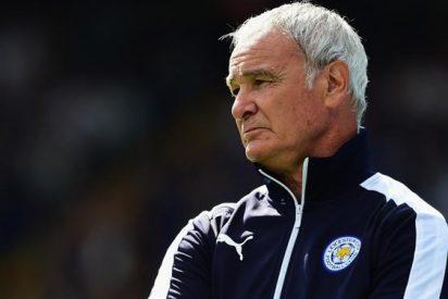 Lluvia de dinero, merecida para Ranieri