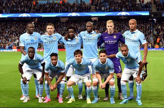 Los enemigos de Pep Guardiola en el vestuario del Manchester City
