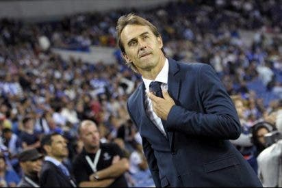 Los equipos españoles interesados en fichar a Julen Lopetegui