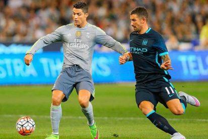 Los negocios que pueden cerrarse en la eliminatoria entre City y Madrid