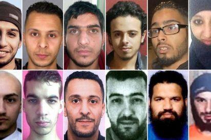 Los terroristas islámicos de Bruselas pretendían atacar de nuevo en París