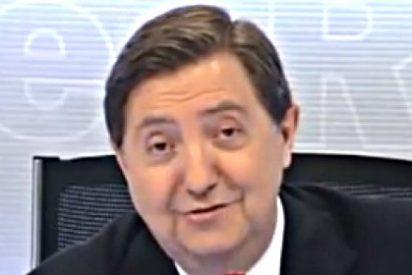 """"""" El duopolio televisivo, reléase Soraya, es un burladero de legitimación de Podemos"""""""