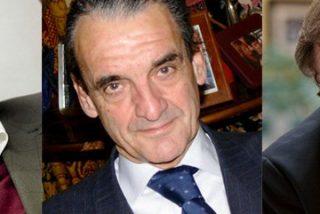 """Jiménez Losantos: """"Mario Conde puso el dinero de Banesto en el bolsillo de Polanco y Cebrián y al servicio de González"""""""