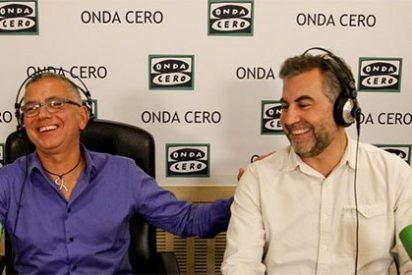 'Más de Uno', la apuesta de Onda Cero para llenar el hueco dejado por Carlos Herrera, cumple su primer año de vida